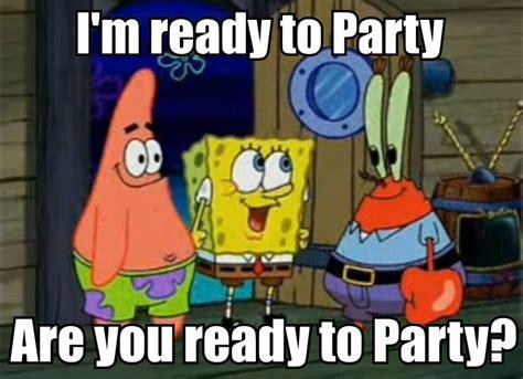 Im Back Ready For A by Spongebob Fanclub 7 Cups Forum