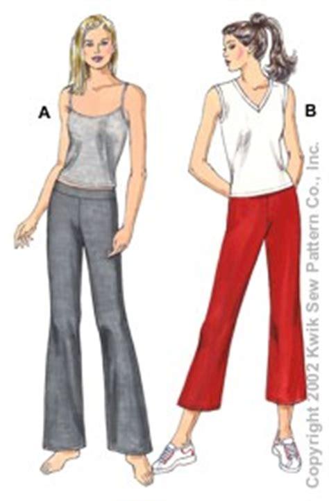 best pattern yoga pants kwik sew 3115 yoga pants and top