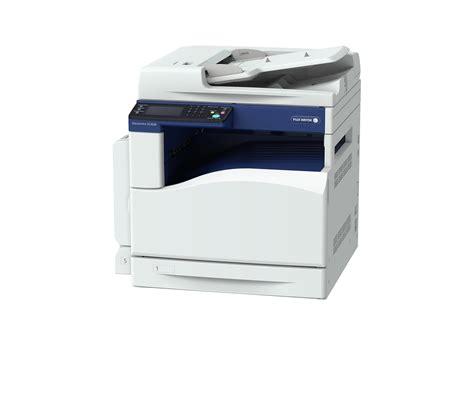 mesin fotocopy a3 fuji xerox docucentre sc2020 warna