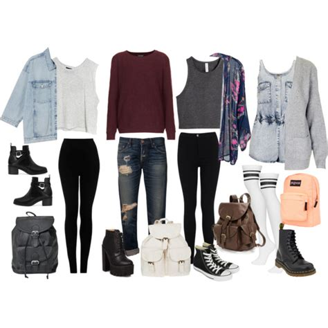 cute middle school ideas for girls outfit pinterest cute outfit ideas for school www imgkid com the image