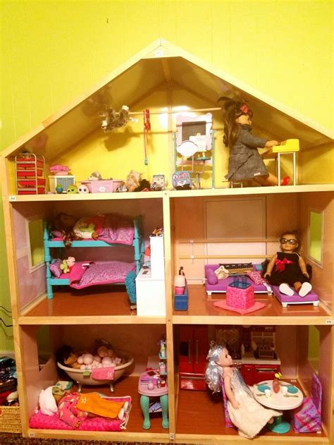 og doll house 17 best images about dollhouse obsessed on pinterest barbie house our generation