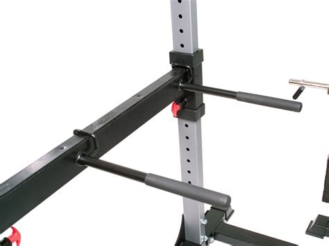 bodycraft f430 power rack from fitness factory outlet