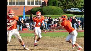 Garden City Ny Football Garden City Football Handily Defeats H Frank Carey News