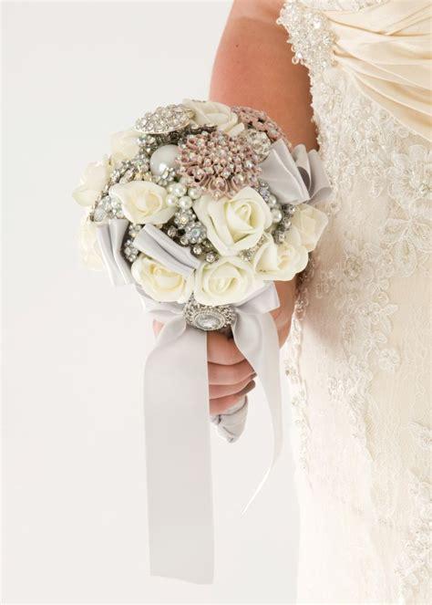 Bridal Posy by Weddings Shorts Florist Cleethorpes East