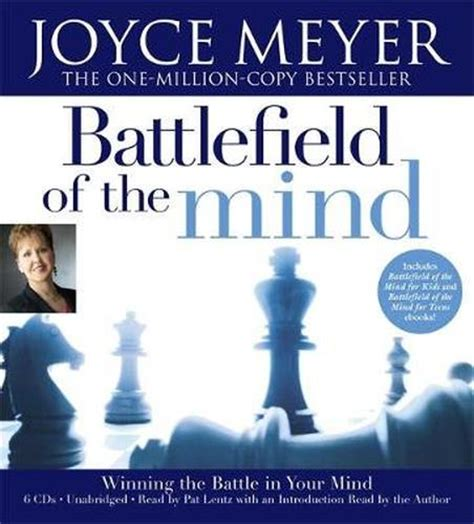 battlefield of the mind study guide winning the battle in your mind books new the battlefield of the mind winning the battle in
