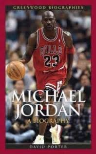 Michael Jordan Biography Jordan Michael Biography Amp Autobiography Books