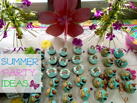 summer party ideas decorations summer decorating ideas summer decorating ideas for classroom summer open house