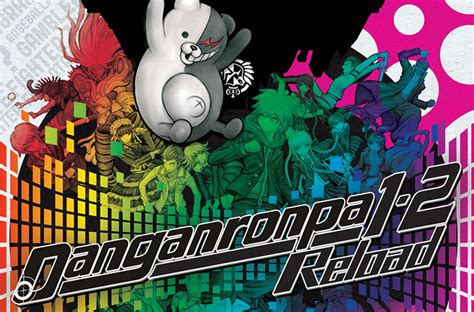Kaset Ps4 Danganronpa 1 2 Reload danganronpa 1 2 reload review ps4 hey poor player