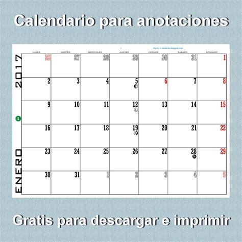 calendario 2016 de anotaciones nitideces de miguel emele calendario 2017