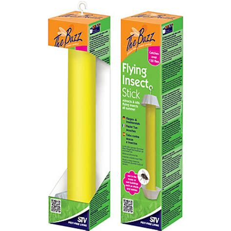Flying Stick Ml raid flying insect killer 300ml at homebase be