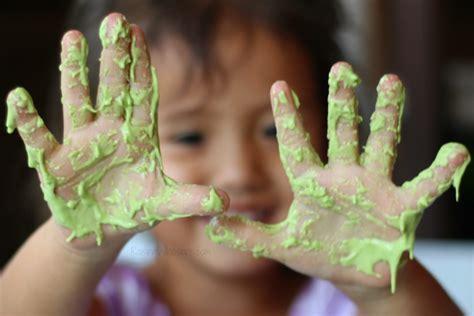5 natural, safe homemade slime recipes   no Borax!   Cool