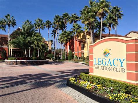 legacy resort legacy vacation resorts orlando compare deals