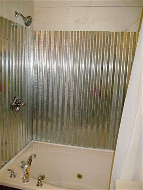 Cheap Bathtub Surrounds by Tin Shower Tub Surround And Shower Surround On