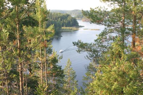 linnansaari national park wikiwand linnansaari national park rantasalmi finland top tips