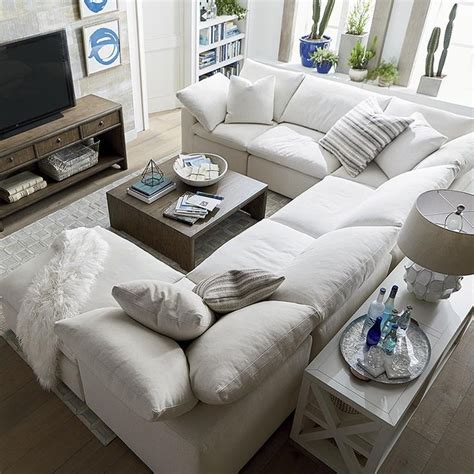 Small U Shaped Sectional Sofa Best 25 U Shaped Sectional Sofa Ideas On Pinterest U Shaped Sectional U Shaped And U