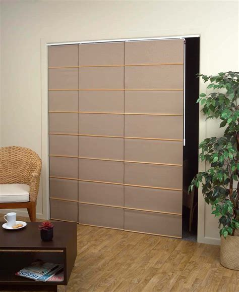 Panel Blinds Panel Glide Blinds The Fitter