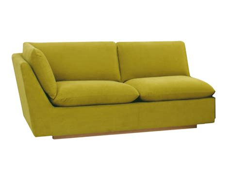 Two Seater Corner Sofa by 2 Seater Corner Sofa Small Holl 2 Seat Chaise Sofa