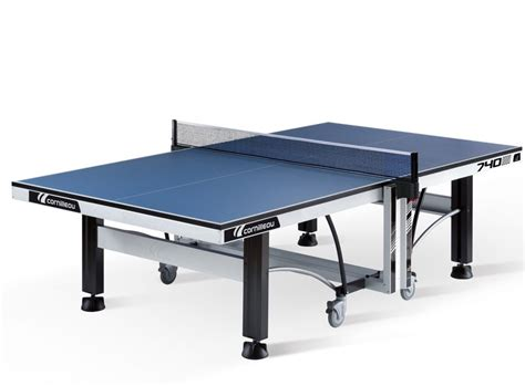 cornilleau ping pong table cornilleau 740 indoor ping pong table