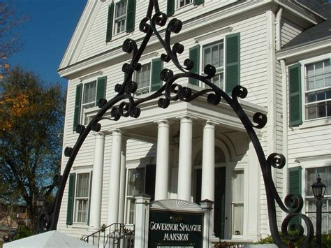 fortune house attleboro travel back in time sprague mansion patch
