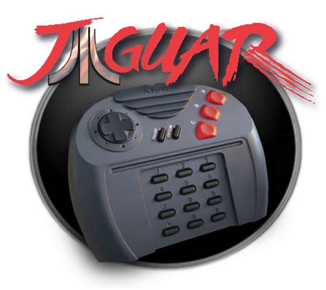 jaguar icon atari jaguar icon png xcf by anarkhya on deviantart