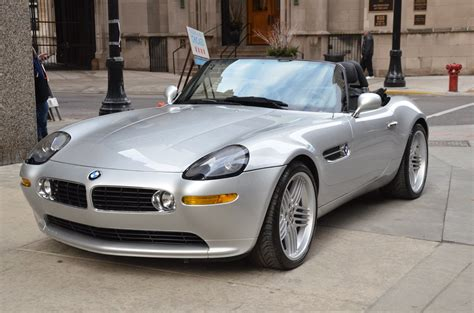 auto air conditioning service 2003 bmw z8 lane departure warning 2003 bmw z8 alpina stock gc1889 for sale near chicago il il bmw dealer