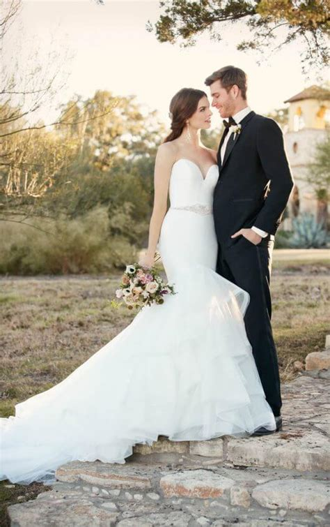 Wedding Dresses Australia by Wedding Dresses Gallery Essense Of Australia