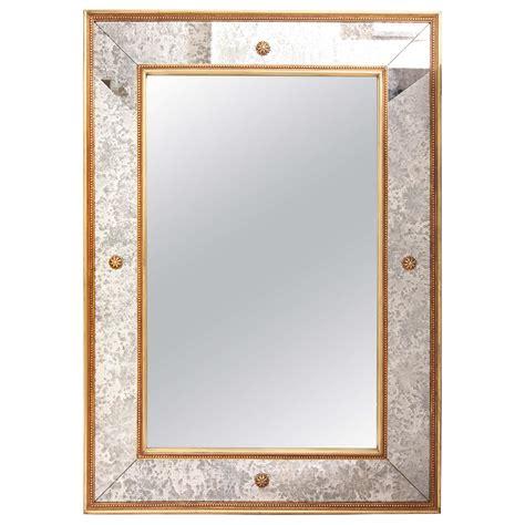art deco wall elegant art deco wall mirror at 1stdibs