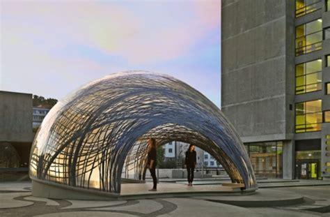 architekten stuttgart forschungspavillons der uni stuttgart mach es wie die