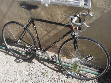 peugeot sport bike 1979 peugeot uo8 quot sport quot pedal room