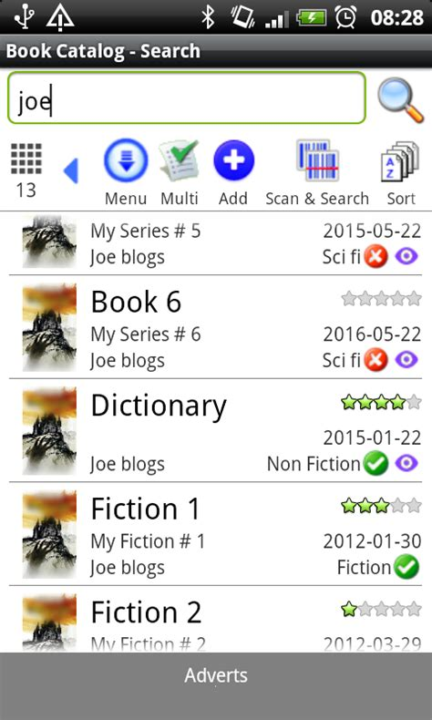 book apps for android book library android apps on play