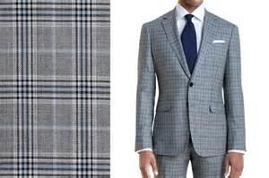 check vs plaid blue plaid suit men s dress yy