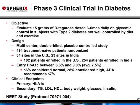 section 801 clinical trial spherix inc form 8 k ex 99 1 january 10 2012