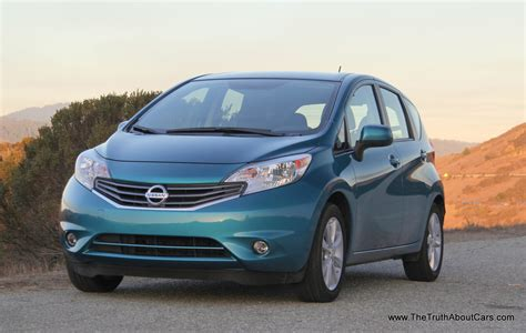 nissan versa 2014 2014 nissan versa reviews
