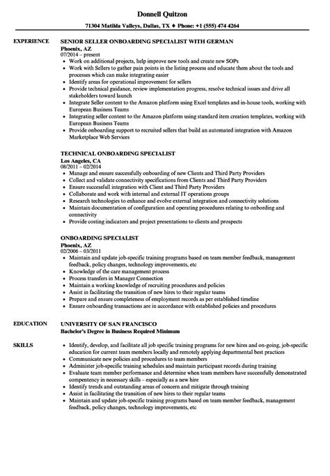 Global Mobility Specialist Sle Resume Global Mobility Specialist Sle Resume Education