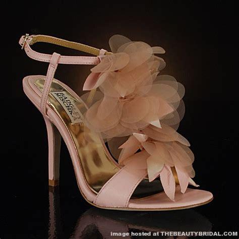 badgley mischka wedding shoes wedding dress hairstyles