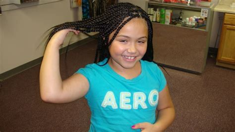 braided hairstyles for biracial kids blog