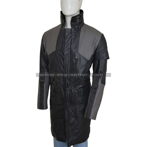 deus ex mankind divided adam black coat