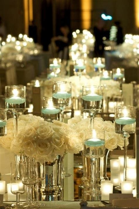 beautiful winter wedding color themes nytexas picture of inspiring winter wedding centerpieces