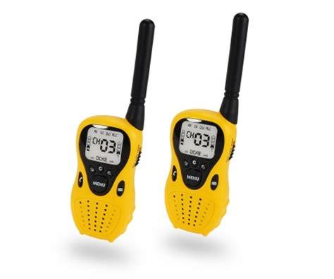 walkie talkie easy call walkie talkies brands