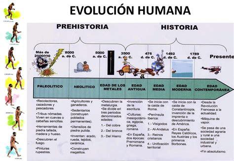 la biografa humana la evolucion humana pictures to pin on pinsdaddy