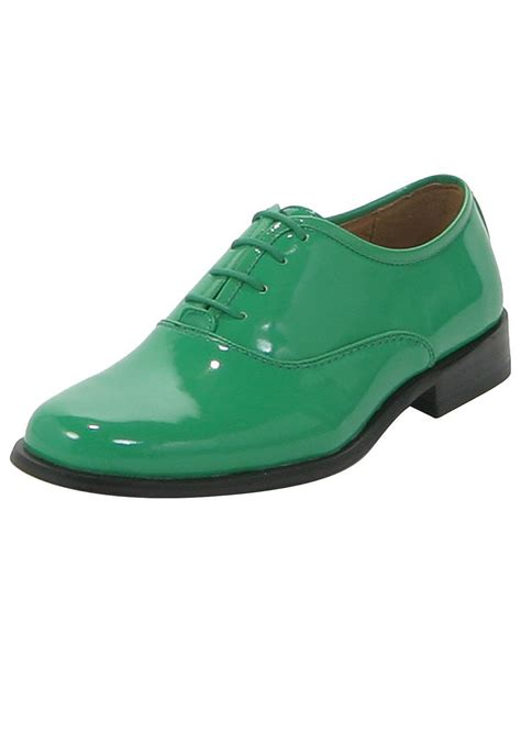 green dress shoes s tuxedo shoes