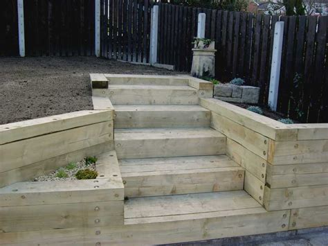 How Are Railway Sleepers by New Eco Pine Railway Sleepers From Railway