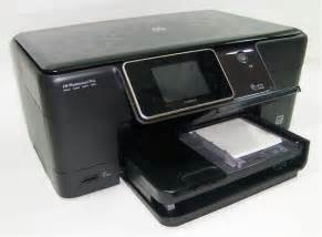 Hp photosmart plus b210a all in one inkjet printer tested working