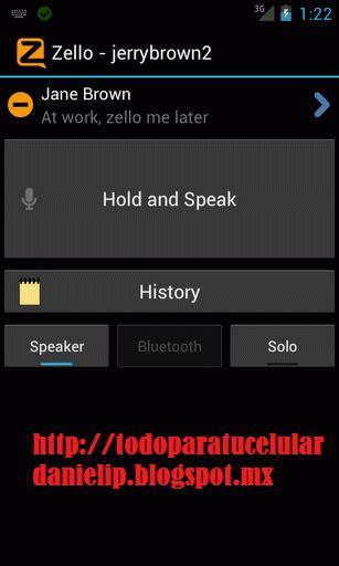 zello apk zello walkie talkie apk v1 30 apk android todo para tu celular gratis