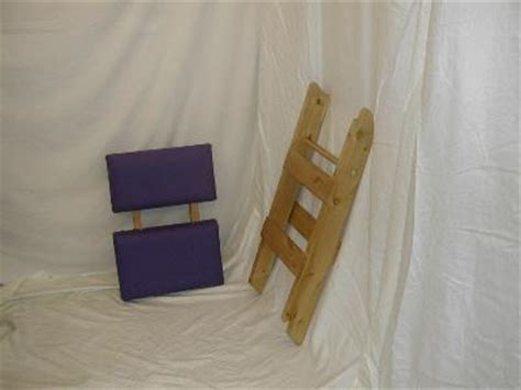 spanking bench uk small very portable and folds easily for storage or pack