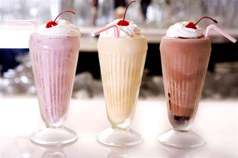 Blender National Sonic when is a milkshake not a milkshake racing news