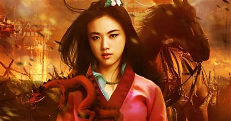 film della disney 2017 disney s mulan live action movie gets late 2018 release
