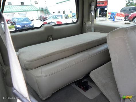 how to fix cars 2001 ford excursion seat position control 2001 ford expedition eddie bauer rear seat photo 69449449