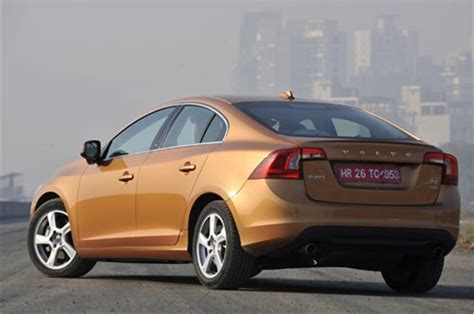 how it works cars 2011 volvo s60 parental controls 2011 volvo s60 autocar india