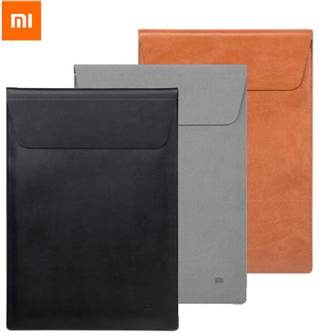 Sleeve Xiaomi Mi Notebook Air 13 3 Inch Oem Black Hitam 1 original xiaomi air 13 laptop sleeve bags 13 3 inch notebook for macbook air 11 12 inch